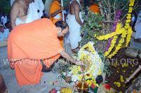 Hombuja-Jain-Math-Humcha-Navarathri-Dasara-Celebrations-Pooja-Day-10-Banni-Mantapa-0022
