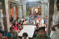 Hombuja-Jain-Math-Humcha-Navarathri-Dasara-Celebrations-Pooja-Day-10-Dashami-0003