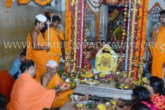 Hombuja-Jain-Math-Humcha-Navarathri-Dasara-Celebrations-Pooja-Day-10-Dashami-0015
