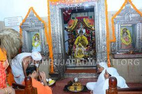 Hombuja-Jain-Math-Humcha-Navarathri-Dasara-Celebrations-Pooja-Day-10-Vijayadashami-0007