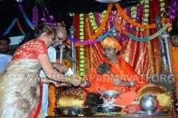 Hombuja-Jain-Math-Humcha-Navarathri-Dasara-Celebrations-Pooja-Day-10-Vijayadashami-0025