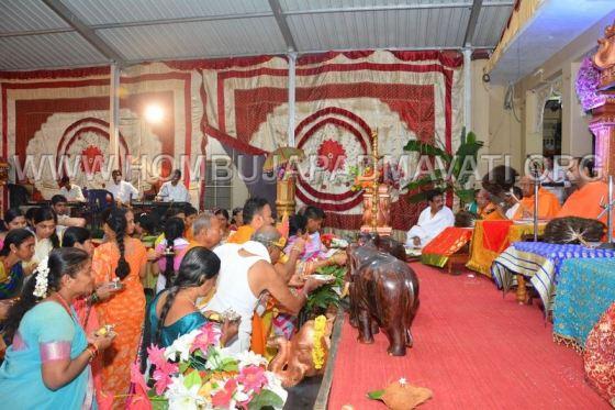 Hombuja-Humcha-Jain-Math-Jinasahasranama-Aradhane-Day-02-18