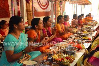 Hombuja-Humcha-Jain-Math-Jinasahasranama-Aradhane-Day-03-13