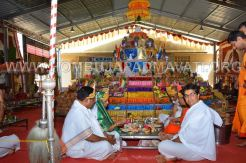 Hombuja-Humcha-Jain-Math-Jinasahasranama-Aradhane-Day-03-14