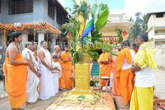Hombuja-Humcha-Jain-Math-Jinasahasranama-Aradhane-Day-12