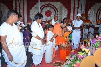 Hombuja-Humcha-Jain-Math-Jinasahasranama-Aradhane-Day-30