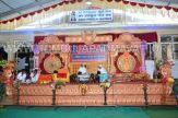 Hombuja-Humcha-Jain-Math-Jinasahasranama-Aradhane-Day-33