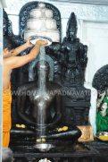 Hombuja-Humcha-Parshwanath-Padmavati-Temple-Deepotsava-0002