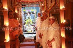 Hombuja-Humcha-Parshwanath-Padmavati-Temple-Deepotsava-0024