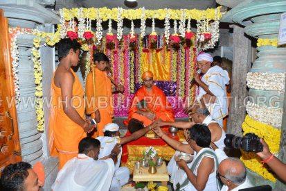 Hombuja_Jain_Math_6th_Vardanthi_Mahotsava_Pattabhisheka_Anniversary-0003