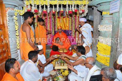 Hombuja_Jain_Math_6th_Vardanthi_Mahotsava_Pattabhisheka_Anniversary-0004