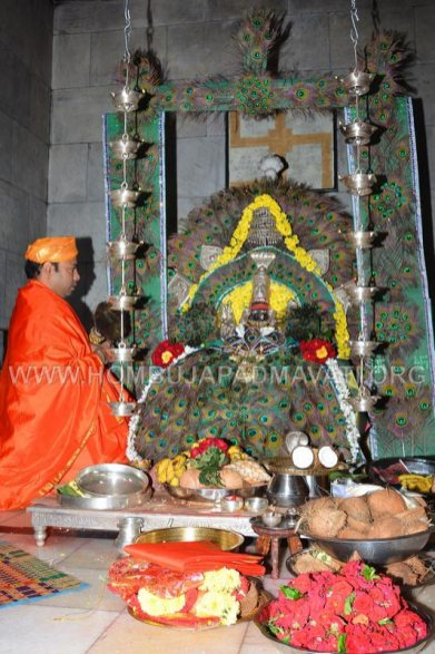 Hombuja_Jain_Math_6th_Vardanthi_Mahotsava_Pattabhisheka_Anniversary-0008
