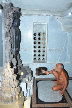 Hombuja-Humcha-Devasena-Maharaj-Jain-Muni-Sangh-Visit-0008