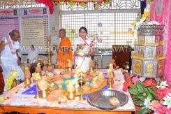 Hombuja-Humcha-Jain-Math-Padmavati-Vidhana-Acharya-Muni-108-Sri-Devanandi-Maharaj-Sangh-0012