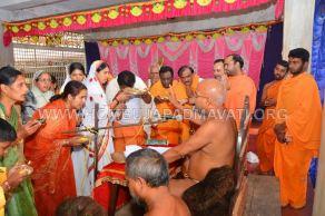 Hombuja-Humcha-Jain-Math-Padmavati-Vidhana-Acharya-Muni-108-Sri-Devanandi-Maharaj-Sangh-0015