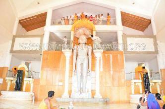 Guddadada-Parshwanath-Basadi-Jain-Temple-Abhisheka-Humcha-Hombuja-Jain-Math-18th-March-2018-0003