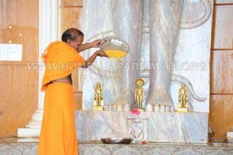 Guddadada-Parshwanath-Basadi-Jain-Temple-Abhisheka-Humcha-Hombuja-Jain-Math-18th-March-2018-0004