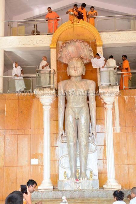 Guddadada-Parshwanath-Basadi-Jain-Temple-Abhisheka-Humcha-Hombuja-Jain-Math-18th-March-2018-0006