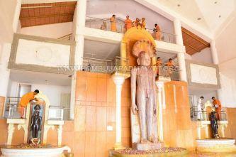 Guddadada-Parshwanath-Basadi-Jain-Temple-Abhisheka-Humcha-Hombuja-Jain-Math-18th-March-2018-0017