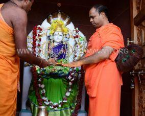 Guddadada-Parshwanath-Basadi-Jain-Temple-Abhisheka-Humcha-Hombuja-Jain-Math-18th-March-2018-0022