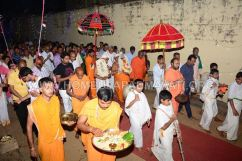 Hombuja-Humcha-Jain-Math-Rathyatra-Day-02-Simhavahanotsava-0010