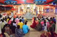 Hombuja-Humcha-Jain-Math-Rathyatra-Day-02-Simhavahanotsava-0015