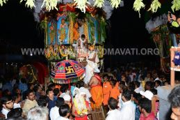 Hombuja-Humcha-Jain-Math-Rathyatra-Evening-0007