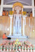 Humcha-Hombuja-Jain-Math-Rathotsava-Day-05-Guddada-Basadi-Parshwanath-Tirthankar-Abhisheka-0001