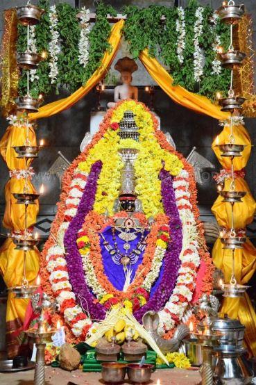 Humcha-Hombuja-Jain-Math-Rathotsava-Day-05-Okali-0024
