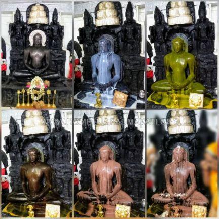 Hombuja_2018_Shravanamasa_Pooja_1st_Friday_17-8-2018_0004