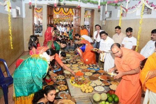 Hombuja_2018_Shravanamasa_Pooja_2nd_Friday_24-8-2018_0007