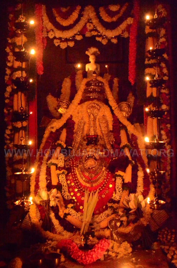 Hombuja-2018-Shravanamasa-Pooja-4th-Friday-07-09-2018-0021