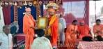 Hombuja-Humcha-Jain-Math-Deevendrakeerthi-Swamiji-Shravanabelagola-Felicitation-Dharmaratnakara-Mahamastakabhisheka-0007