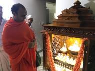 Jain-Muni-Acharya-Sri-Vardhamansagarji-Maharaj-Invited-to-Humcha-Hombuja-by-Deevendrakeerthi-Swamiji-0004