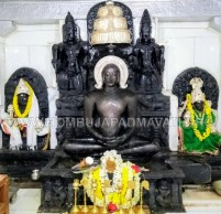 Navaratri-Dasara-Hombuja-Humcha-Jain-Math-2018-Day-07-0003