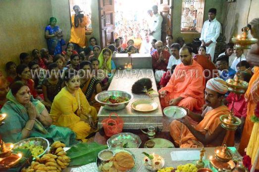 Navaratri-Dasara-Hombuja-Humcha-Jain-Math-2018-Day-09-0009
