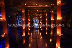 Hombuja-Humcha-Jain-Math-Parshwanath-Padmavati-Laksha-Deepotsava-2018-Day-03-0008