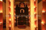 Hombuja-Humcha-Jain-Math-Parshwanath-Padmavati-Laksha-Deepotsava-2018-Day-03-0010