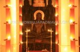 Hombuja-Humcha-Jain-Math-Parshwanath-Padmavati-Laksha-Deepotsava-2018-Day-03-0011