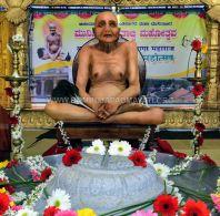 Acharya-Shanthisagar-Maharaj-Diksha-Shatamanotsava-Procession-Function-Aradhane-Humcha-Hombuja-Jain-Math-0008
