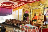 Acharya-Shanthisagar-Maharaj-Diksha-Shatamanotsava-Procession-Function-Aradhane-Humcha-Hombuja-Jain-Math-0012