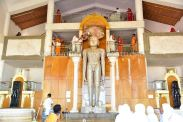 Acharya-Vardhamansagarji-Maharaj-Guddada-Basadi-Hombuja-Jain-Temple-Mastakabhisheka-0003