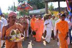 Acharya-Vardhamansagarji-Maharaj-Muni-Sangh-Hombuja-Jain-Math-Mangala-Pravesha-0005