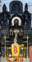 Hombuja-Humcha-Jain-Math-2019-Rathotsava-Simhavahanotsava-0001-Lord-Parshwanath