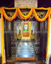 Hombuja-Humcha-Jain-Math-2019-Rathotsava-Simhavahanotsava-0005-Matada-Basadi