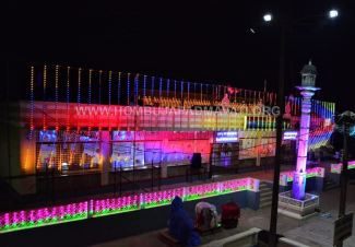 Sri-Kshetra-Hombuja-Humcha-Jain-Math-Rathayatra-2019-Lighting-0001