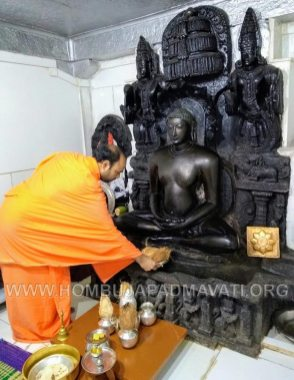 Humcha-Hombuja-Digambar-Jain-Math-Ugdi-Special-Pooja-0003