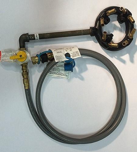 Homdoor Natural Gas Burner