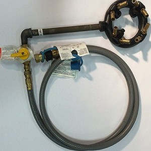 Homdoor Natural Gas Burner