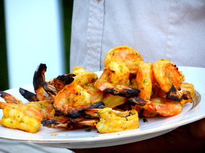 chef-hemant-tandoor-shrimp
